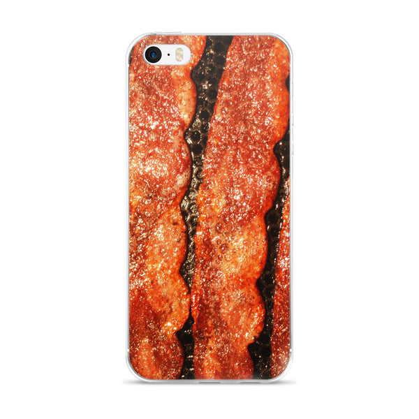 Bacon iPhone case - Candied Bacon