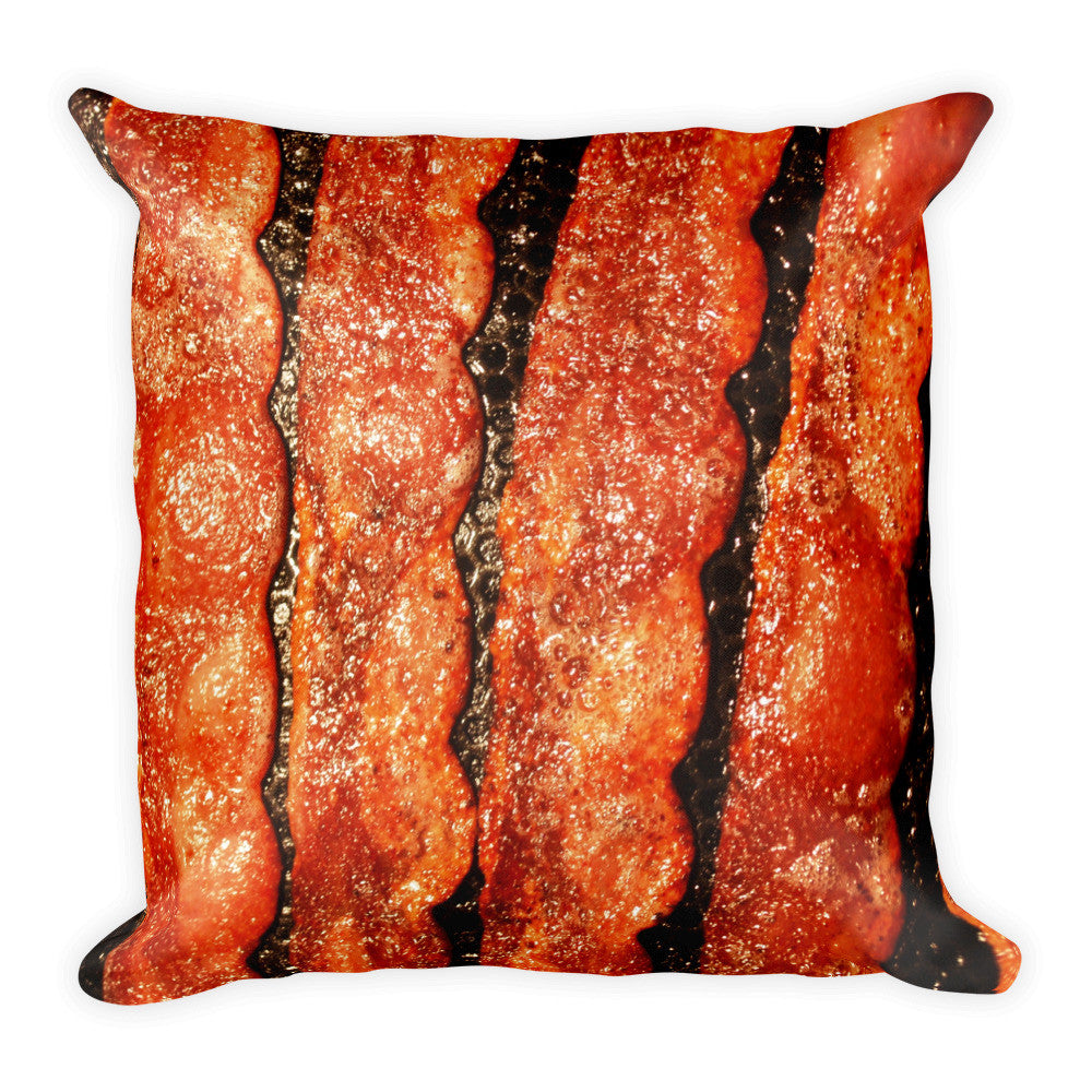 Bacon Pillow - Candied Bacon