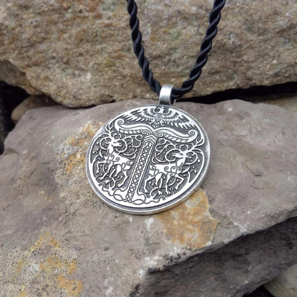 Bewitched Jewels Yggdrasil Tree Of Life - World Tree