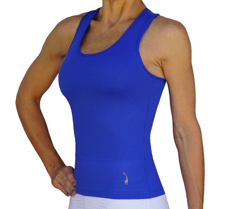 High Performance Mesh Racerback
