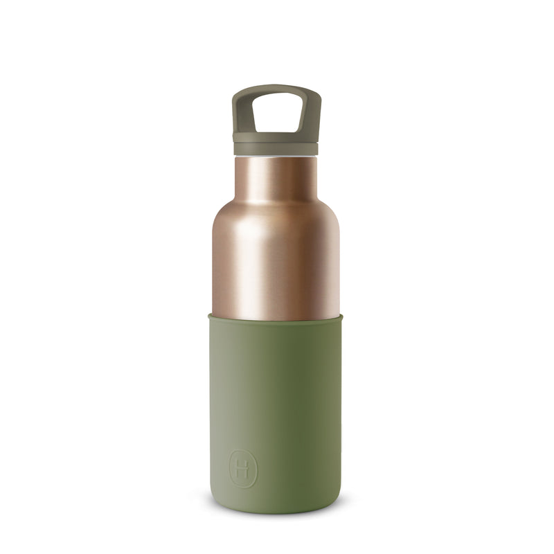 Metallic Fir-Army Green 16 Oz