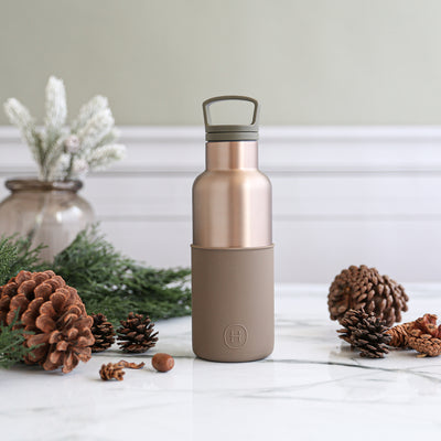 Metallic Fir-Wild 16 Oz