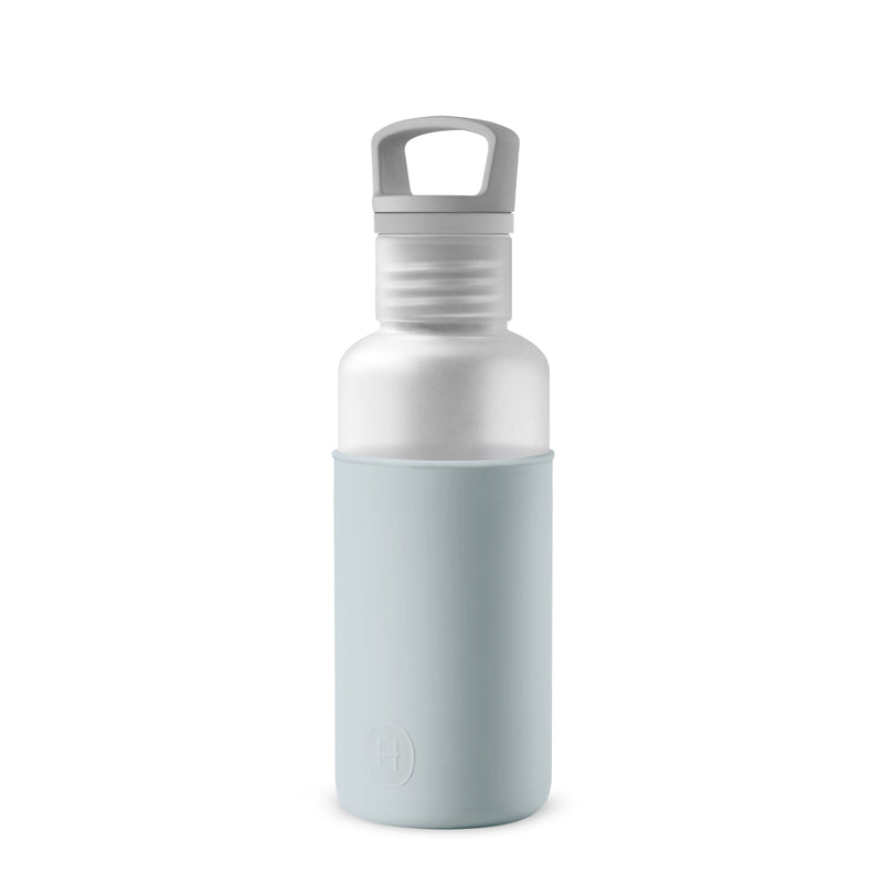 Misty-Cumulus 20 Oz, HYDY - Water bottles, 18/8 (304) Stainless Steel, BPA Free, Reusable