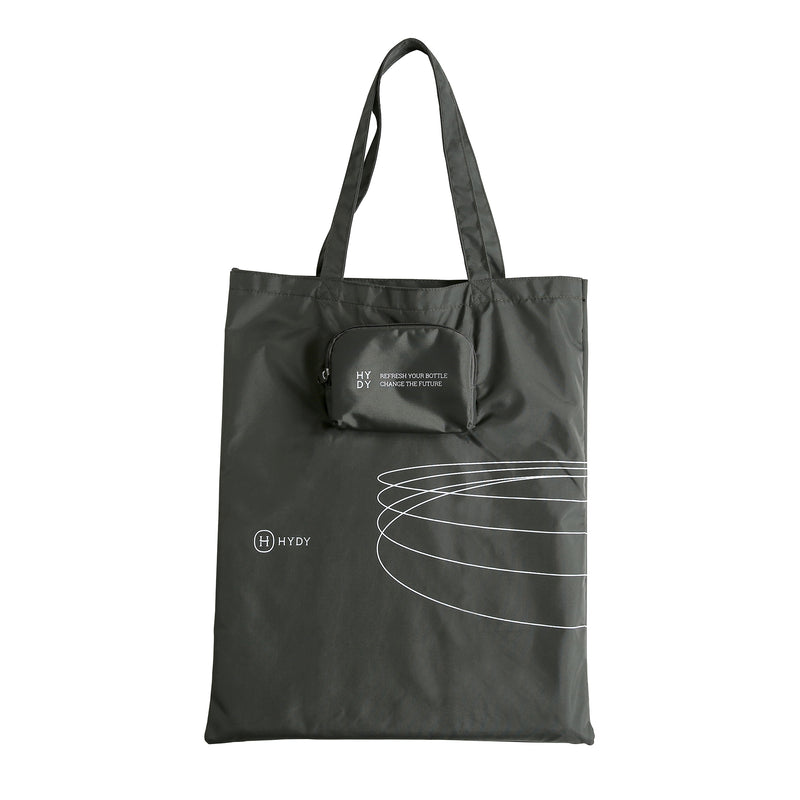 Reusable Bag- Charcoal Grey