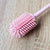 Bottle Cleaning Brush- Pink, HYDY - Water bottles, 18/8 (304) Stainless Steel, BPA Free, Reusable