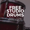 FREE STUDIO DRUMS