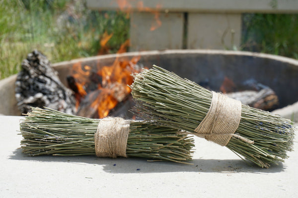 Lavender Fire Sticks