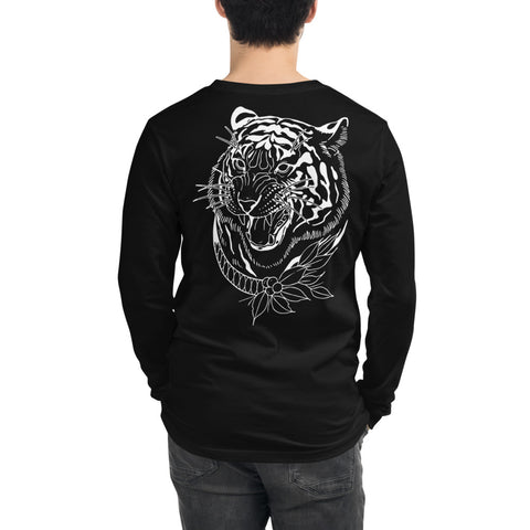 Unisex Long Sleeve Tee Horisoda Design
