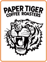 Paper Tiger Coffee Roasters