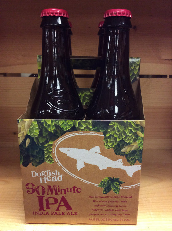 Dogfish Head 90 Minute 4-pack