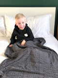 The Weighted Anchor Blanket