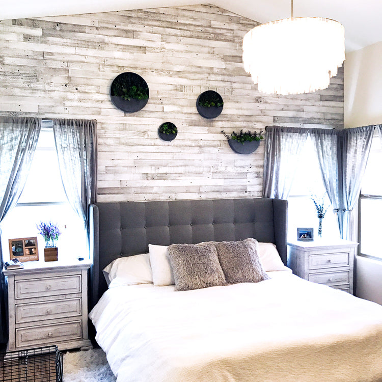 Plank and Mill Projects Bedroom Roundup Whitewash Farmhouse