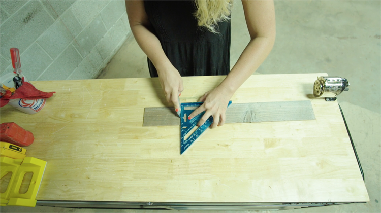 Plank and Mill Tutorial Series Cuts Measures