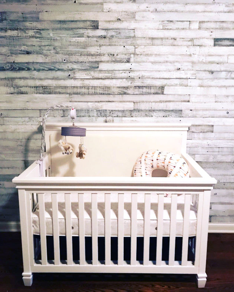 Plank and Mill Projects Nursery Barn Wood