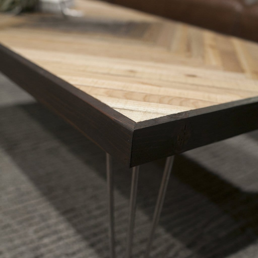 The Sequoia Coffee Table