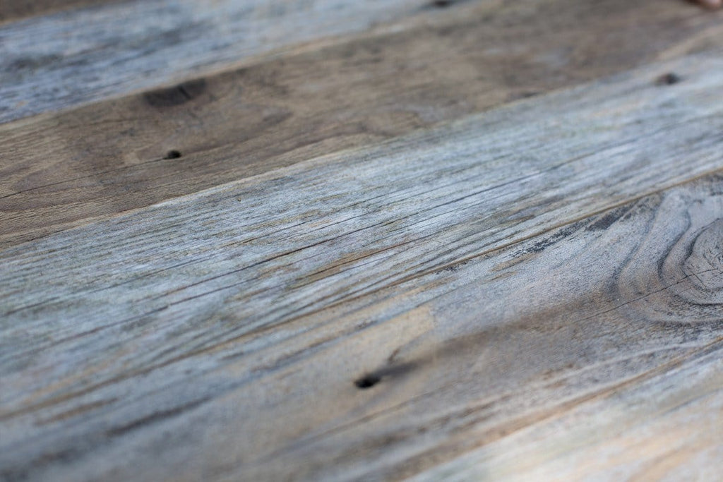 plank and mill, reclaimed barn wood, peel and stick wood wall