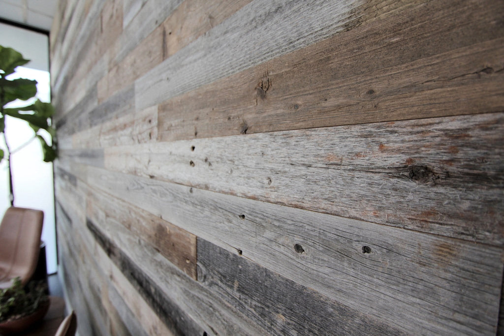 barn wood, wood wall, reclaimed wood