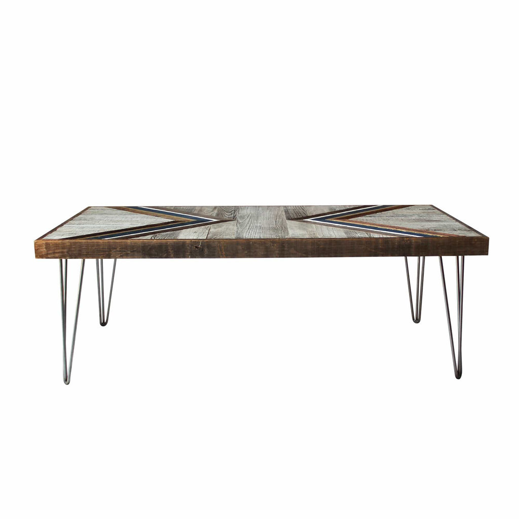 The Pacifica Coffee Table