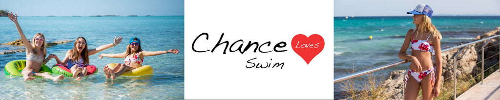Chance Loves Teen Swimwear Brand for Girls and Women High quality Swimwear