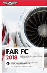 Federal Aviation Regulations 2018
