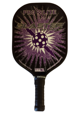 ProLite Blaster with Nomex Honeycomb Core Pickleball Paddle