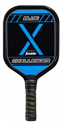 Paddle Challenger - Smash Pickleball Paddle