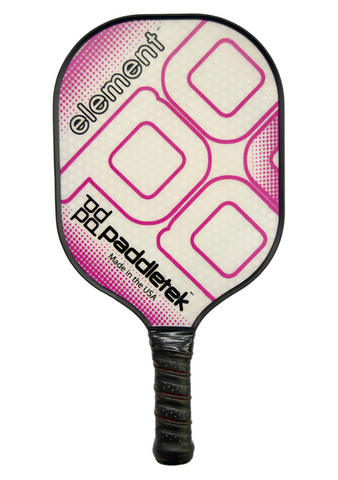 Paddle Element - Smash Pickleball Paddle