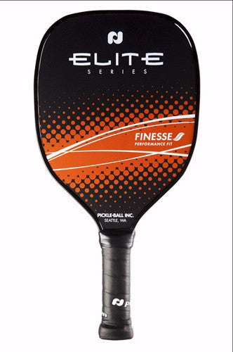 Pickle-ball Inc. Elite Finesse Pickleball Paddle
