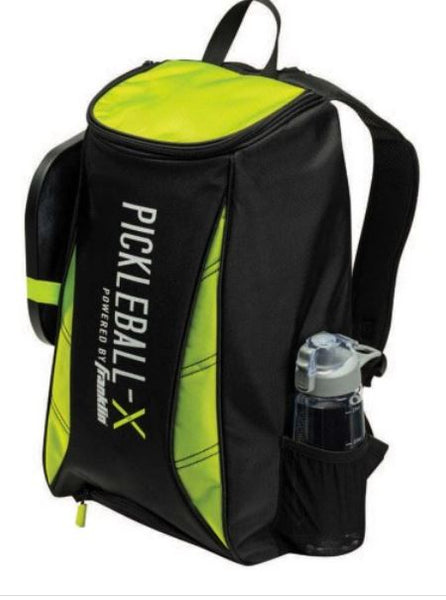 Deluxe Competition Pickleball Backpack