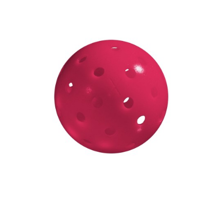 Ball X-40 Outdoor Ball - Smash Pickleball Ball
