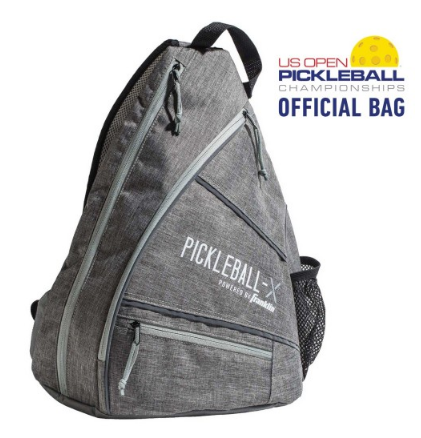 Bag Franklin Pickleball-X Sling Bag - Smash Pickleball Bag