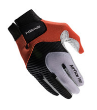 Glove Airflow Tour - Smash Pickleball Glove
