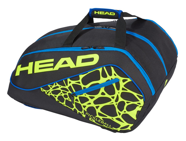 Bag Tour Team Pickleball Supercombi - Smash Pickleball Bag
