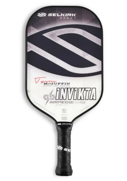 Paddle AMPED Invikta - Smash Pickleball Paddle
