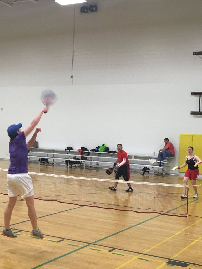 Drop-In Dec. 11th Drop-In Pickleball- Beacon Hill - Smash Pickleball Drop-In