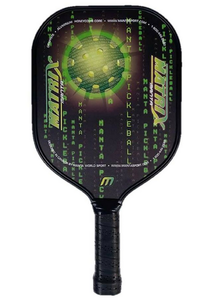 Paddle Matrix - Smash Pickleball Paddle