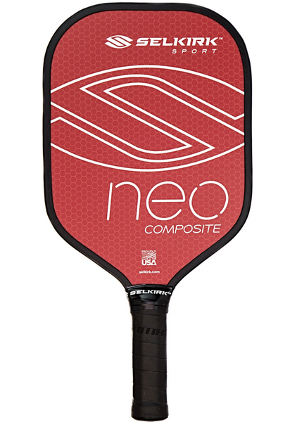 Paddle Neo Composite - Smash Pickleball Paddle