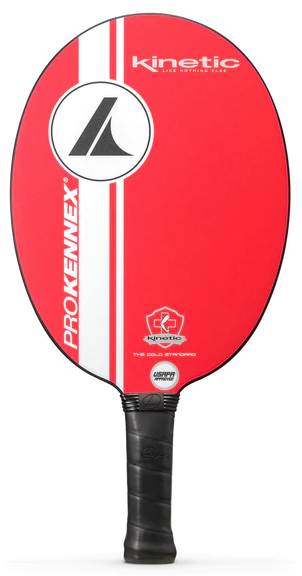 Paddle Kinetic Ovation Speed - Smash Pickleball Paddle
