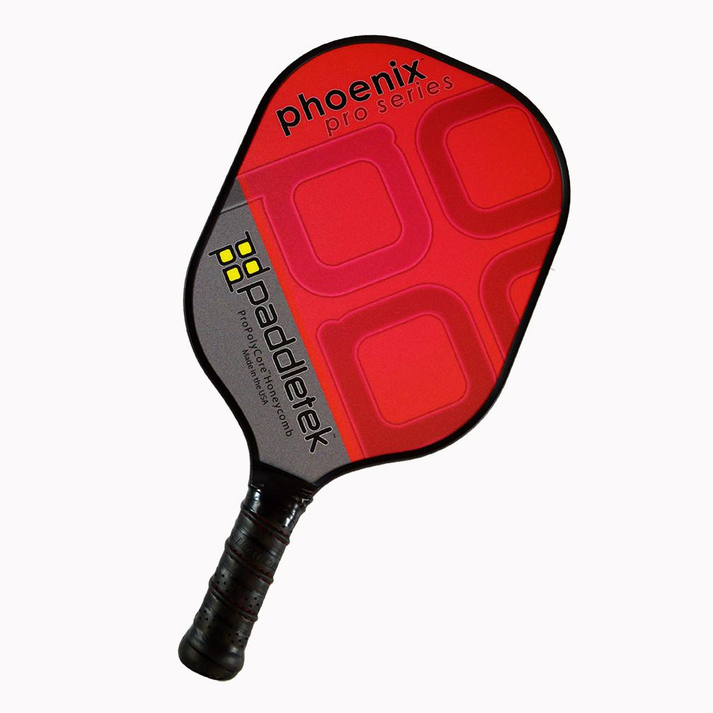 Paddle Phoenix Pro - Smash Pickleball Paddle