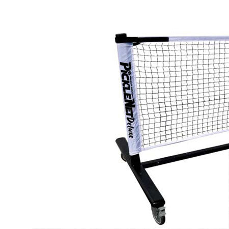 Net PickleNet Deluxe Portable Net System - Smash Pickleball Net
