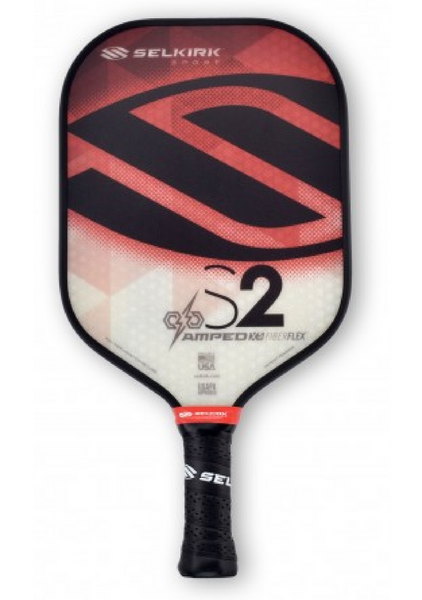 Paddle AMPED S2 - Smash Pickleball Paddle