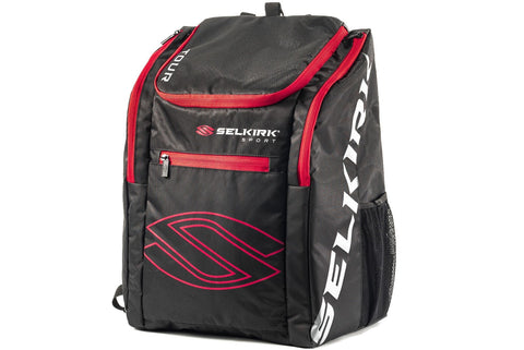 Bag Selkirk Tour Performance Backpack - Smash Pickleball Bag