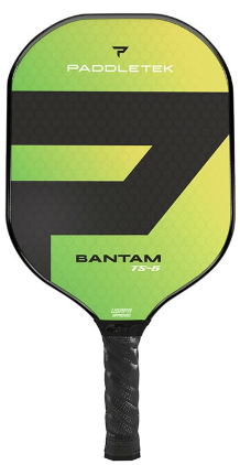 Paddle Bantam TS-5 - Smash Pickleball Paddle