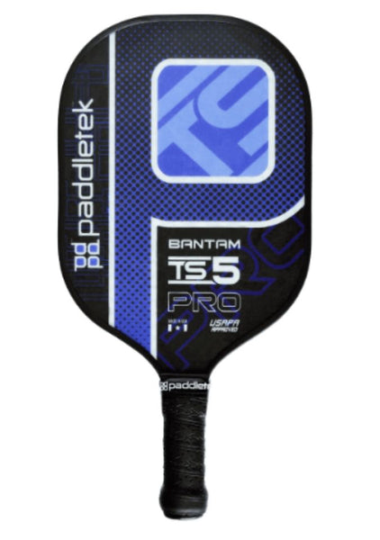 Bantam TS 5 Pro - Smash Pickleball