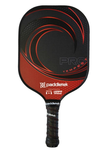 Paddle Tempest Pro - Smash Pickleball Paddle
