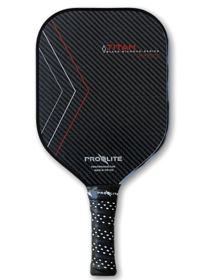 Paddle Titan - Smash Pickleball Paddle