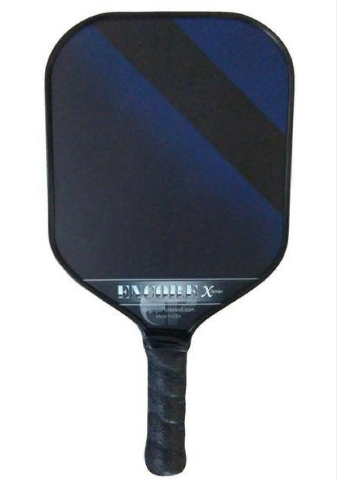Paddle Encore X-Series - Smash Pickleball Paddle
