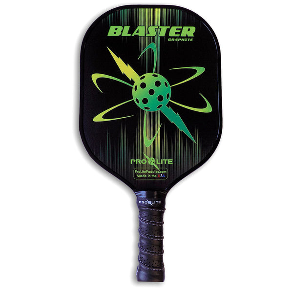 Paddle Blaster Graphite - Smash Pickleball Paddle