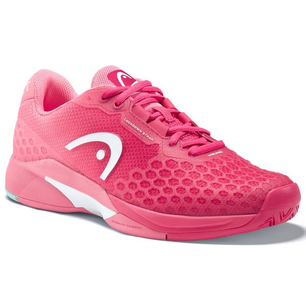 Women's Revolt Pro 3.0 Pickleball Shoe - Smash Pickleball