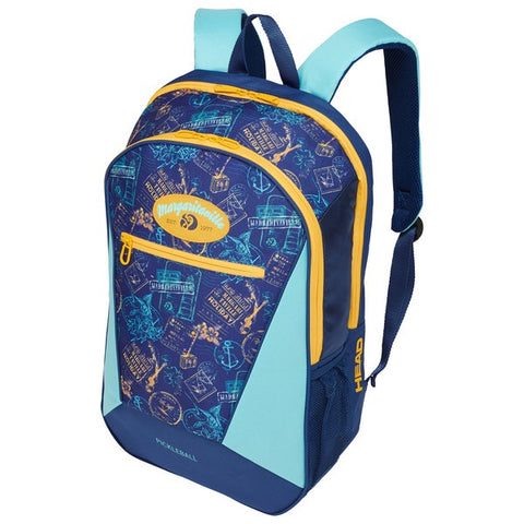 Margaritaville Backpack - Smash Pickleball